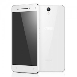 Lenovo strengthens its Vibe series with VIBE S1 Smartphone