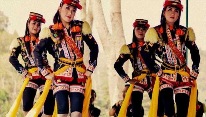 Tari Angguk, Tarian Tradisional Dari Yogyakarta