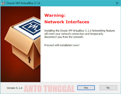cara install virtualbox