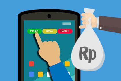 Ngeri, Korban Pinjaman Online Terjerat Utang Berbunga dan ini Akibat yang Harus Ditanggungnya
