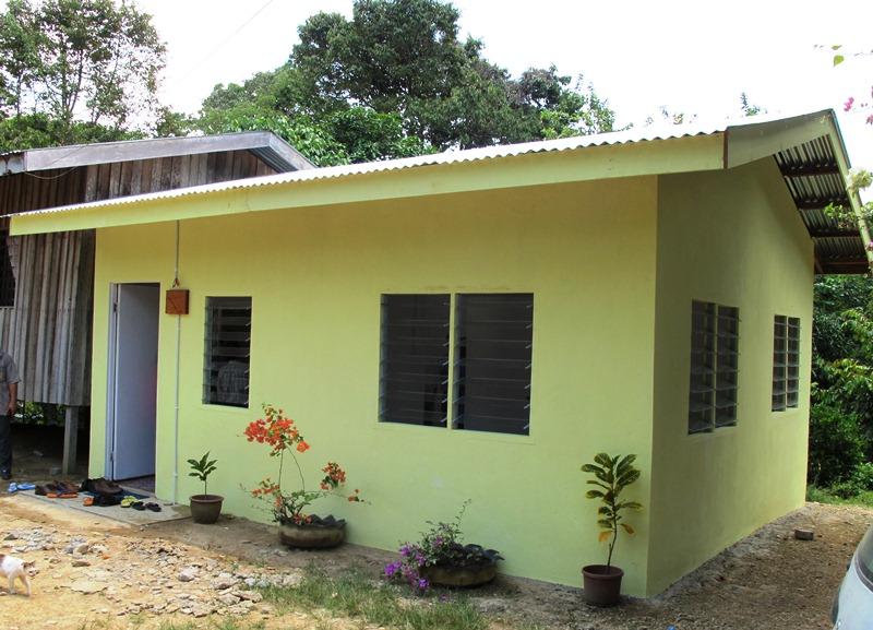 Anggaran Harga Rumah Mesra Rakyat Rumah Zee