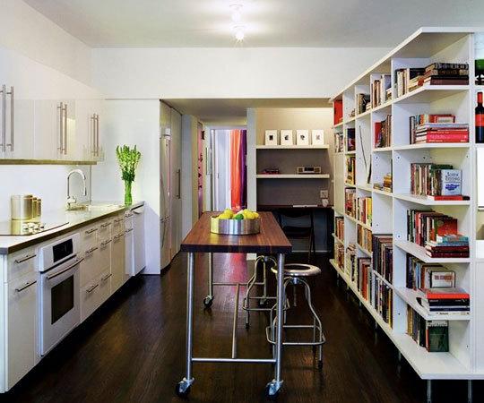 The Studio M Designs Blog ...: Small Kitchen Solutions