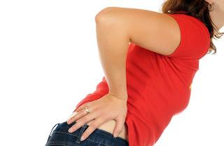 Cara Mengobati Sakit Pinggang Sebelah Kanan Secara Alami