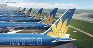 Vietnam Airlines mua thêm máy bay thế hệ mới