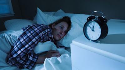ما هي العلاقة بين النوم والصحة النفسية؟