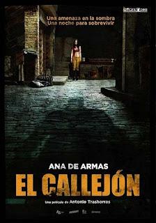 El Callejón, el primer largometraje de Trashorras