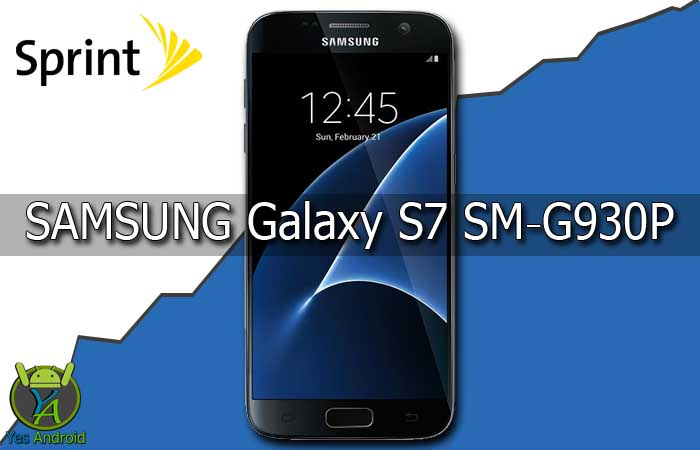 SW Update G930PVPS4BQC1 | Sprint Galaxy S7 SM-G930P