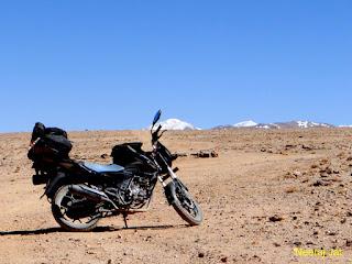 लद्दाख बाइक यात्रा- 16 (मेरक-चुशुल-सागा ला-लोमा)