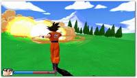 تنزيل لعبه دراغون بول Dragon Ball للكمبيوتر برابط مباشر