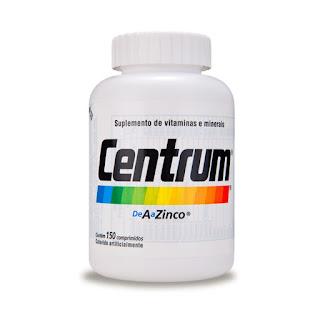 Centrum®