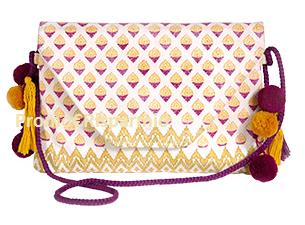 Logo Gioca gratis e vinci una borsa Antik Batik