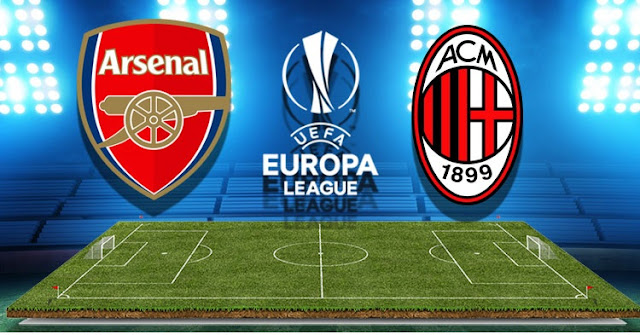 Arsenal vs AC Milan Full Match And Highlights