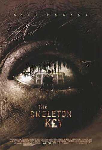 The Skeleton Key 2005 Dual Audio Hindi Movie Download