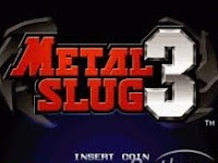Download Game Android METAL SLUG 3 v.1.9 APK Full