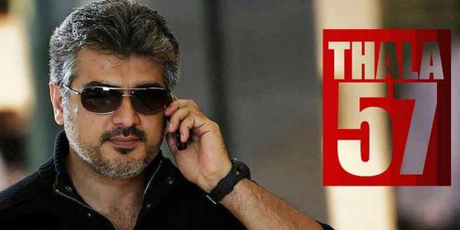 Tamil movie Thala 57 (2017) full star cast and crew Thala 57, first look Pics, wallpaper