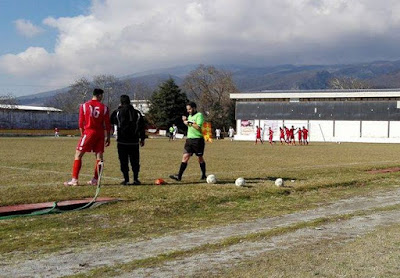 Σπουδαία εκτός έδρας νίκη της Κ20 του Πλατανιά επί της ΑΕΛ με 5-0
