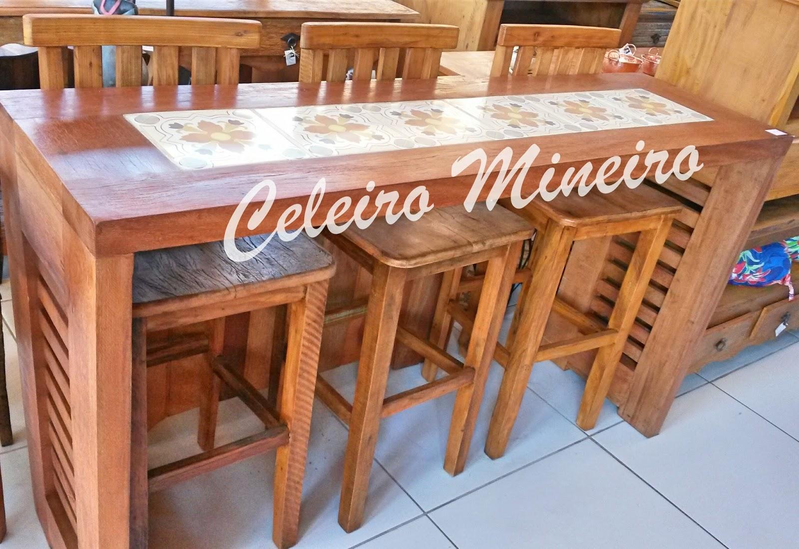 CELEIRO MINEIRO MÓVEIS Rústicos e Decoração : Rústico e único  #9E5A2D 1600x1099