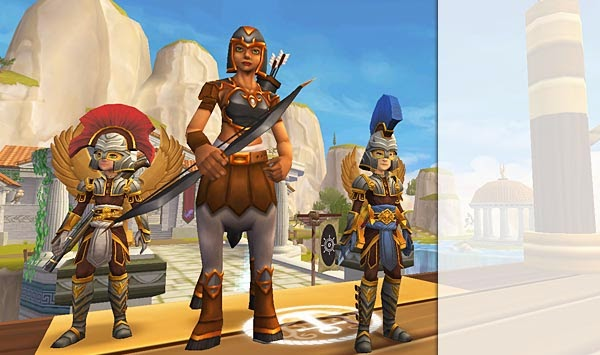 100+ Pirate101 Musketeer Companions HD Wallpapers – My Sweet