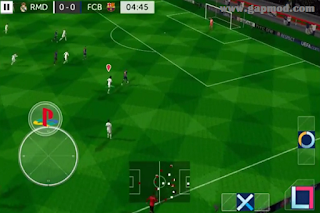 Super FTS 2019 by BieL'7z Mod Apk Data Obb Download