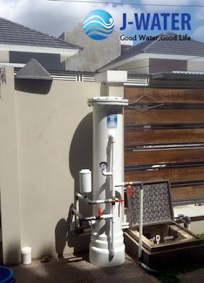 filter air sumur di sidoarjo surabaya