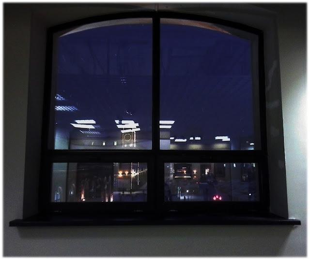 Вика Мирошкина - окна