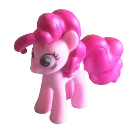 MLP Magical Pony Purse Pinkie Pie Figure by Perpetual Play
