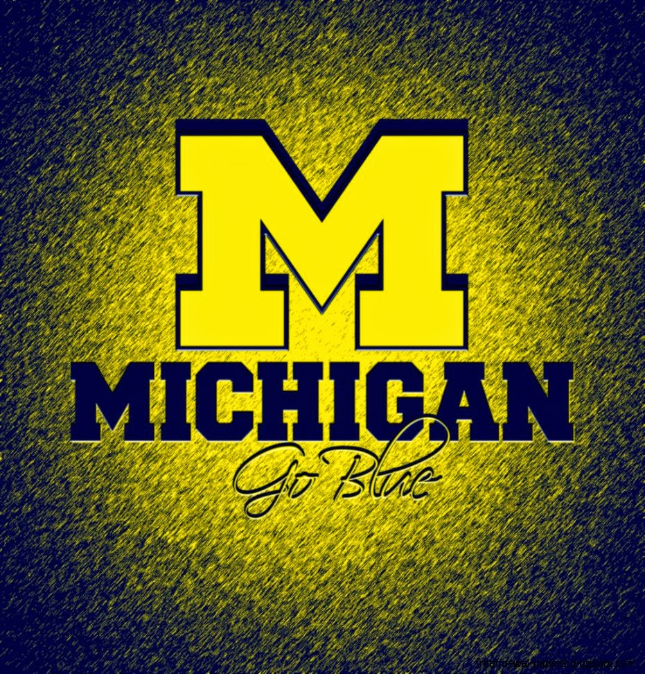 Michigan Wolverines Football Wallpapers