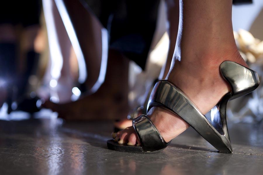 Shoe Size In Uk