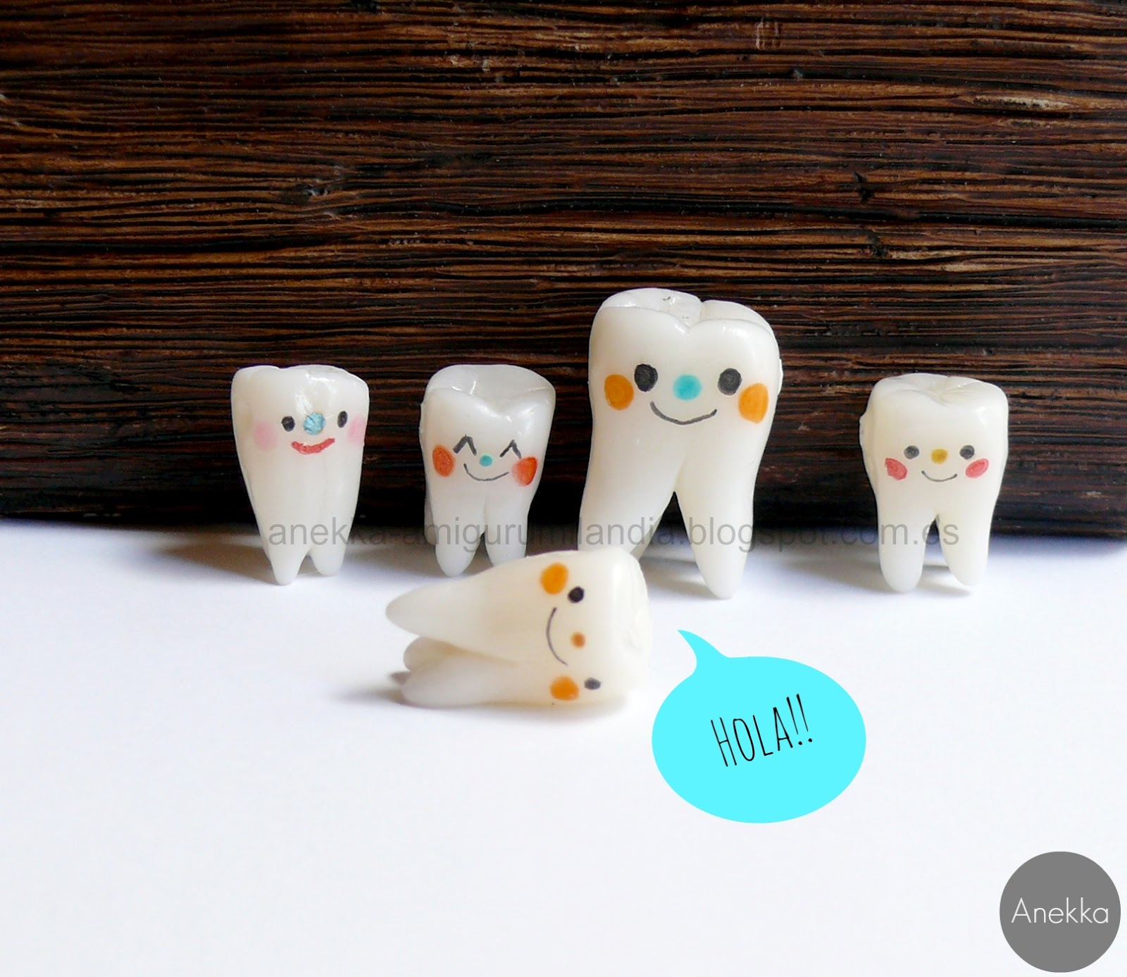 milk tooth family anekka handmade