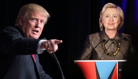 Is it possible for Donald Trump to defeat Hilary Clinton?