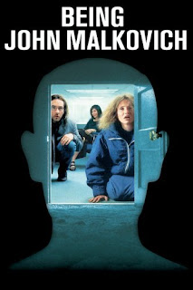 Being John Malkovich (1999) ตายล่ะหว่า…ดูดคนเข้าสมองคน