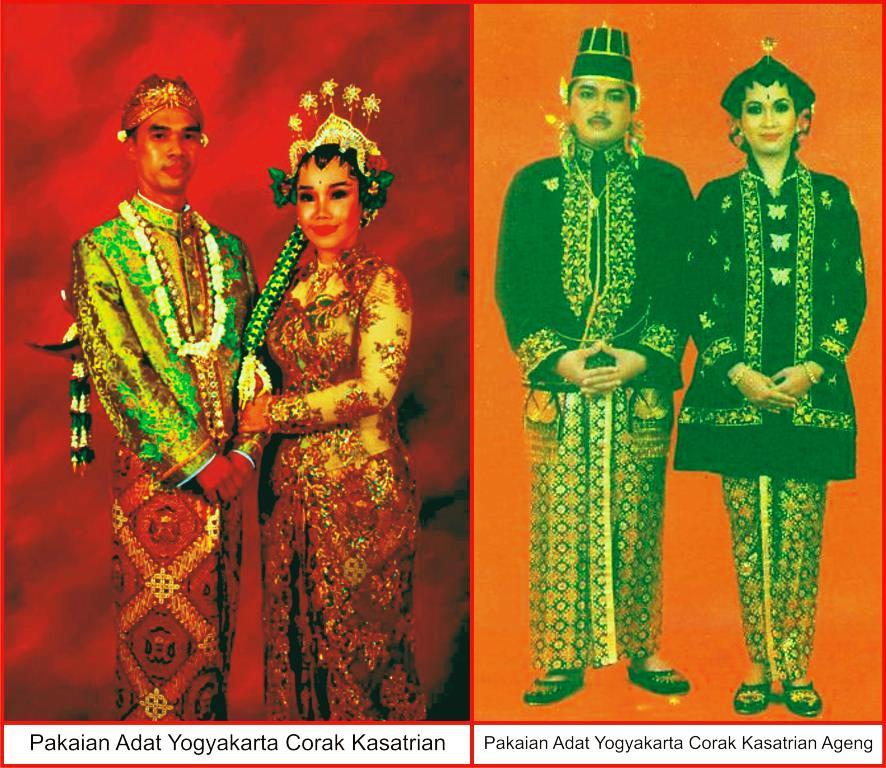Busana Pengantin Adat Keratn Yogyakarta Pdf Image Num 21