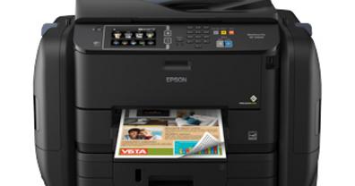 Xtrime Printer Drivers: Epson WorkForce Pro WF-R4640 Driver Download