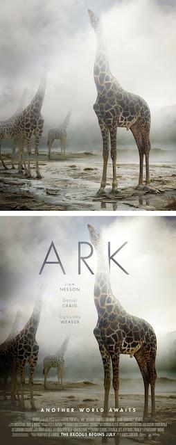 foto biasa yang dirubah menjadi poster film yang keren dan menakjubkan-13