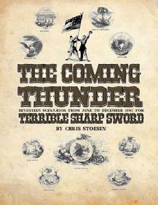 The Coming Thunder