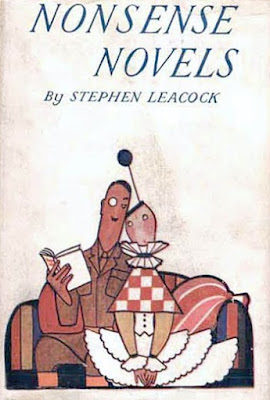 Nonsense Novels by Stephen Leacock