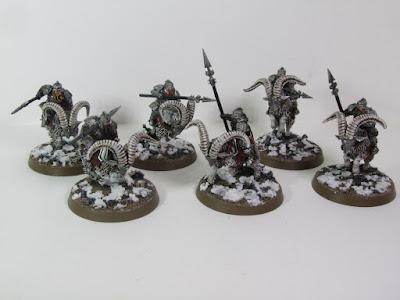 Ironhills Goatriders
