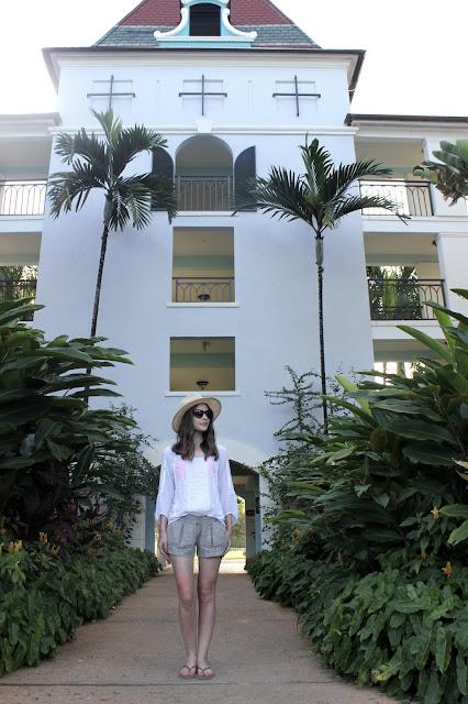 French Village Sandals Whitehouse Resort