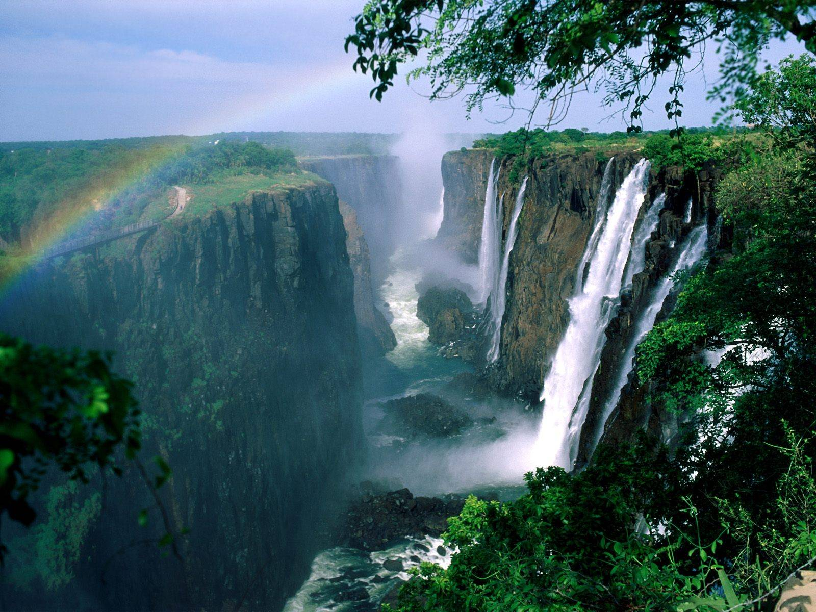 Travel Street Uk Tourist Highlights In Zimbabwe Insouthern Africa