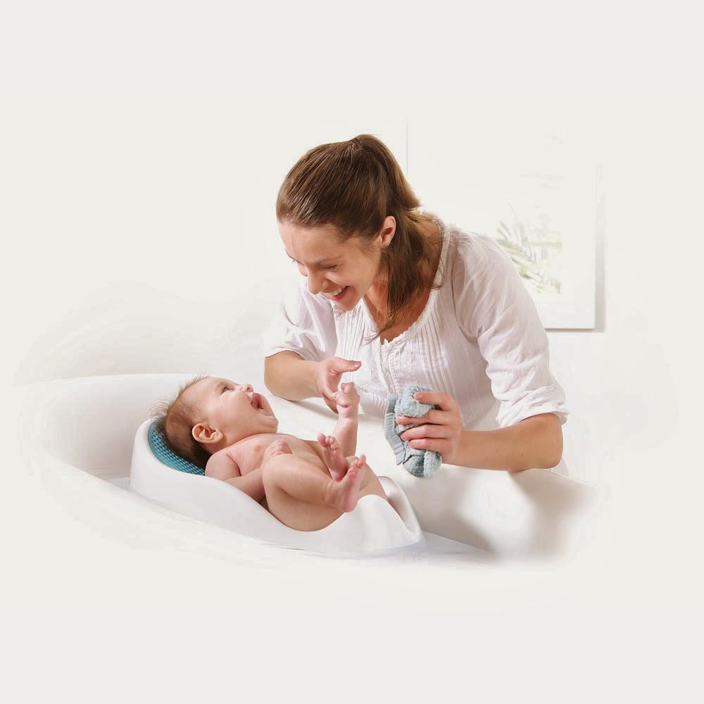 Baby Bath