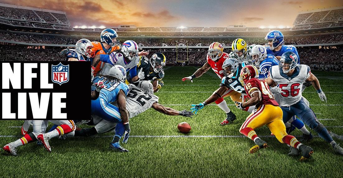 Watch NFL HD Stream-2015