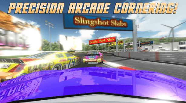 تحميل لعبة Raceway Heat افضل لعبة سباق سيارات جديدة للموبايل