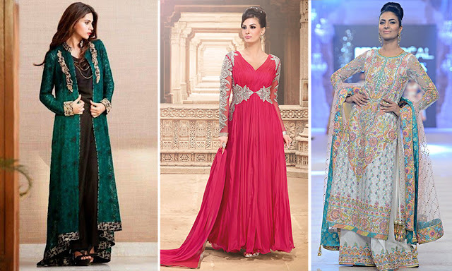5 Excellent Tips With Designer Salwar Suits For Eid 2016