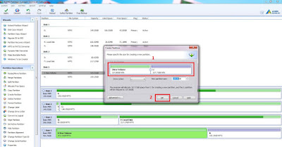Download Aomei partitions assistant Full Version Dan Cara Partisi hardsik Menggunakan Aomei partitions assistant Terbaru