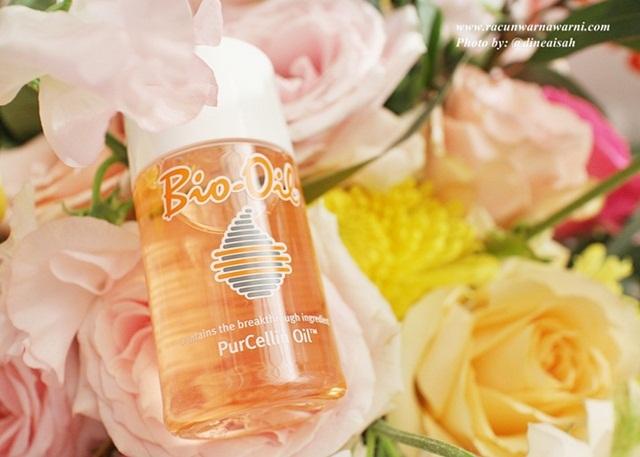 Bio Oil Bisa Digunakan Sebagai Make Up Remover