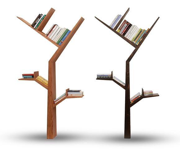 Booktree by Kostas Syrtariotis