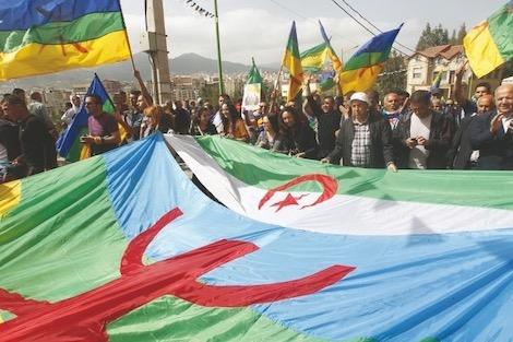 الفولكلور والاستعراضات يؤثثان احتفالات أمازيغ الجزائر بالعام الجديد