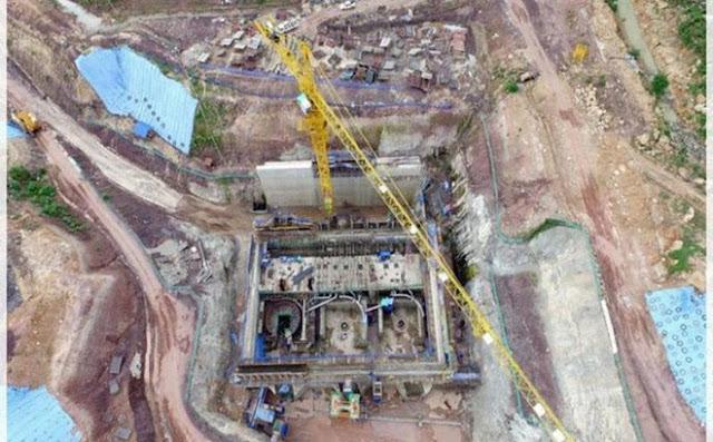 Nhiều thông tin sai lệch liên quan đến sự cố vỡ đập Thủy điện tại Lào