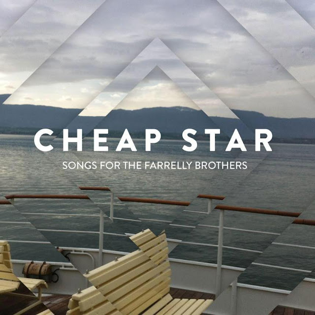disco CHEAP STAR - Songs for the farrelly brothers