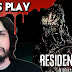 IT'S SLIME TIME!  💀 Resident Evil: Biohazard Horror Let's Play
